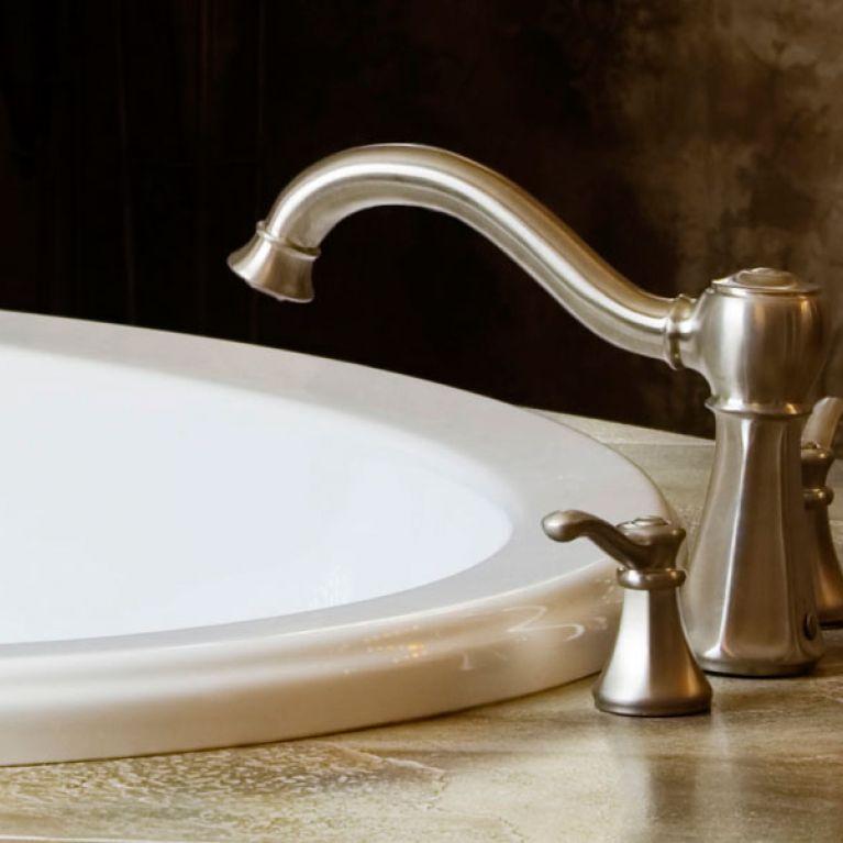 rubinetteria per bagno