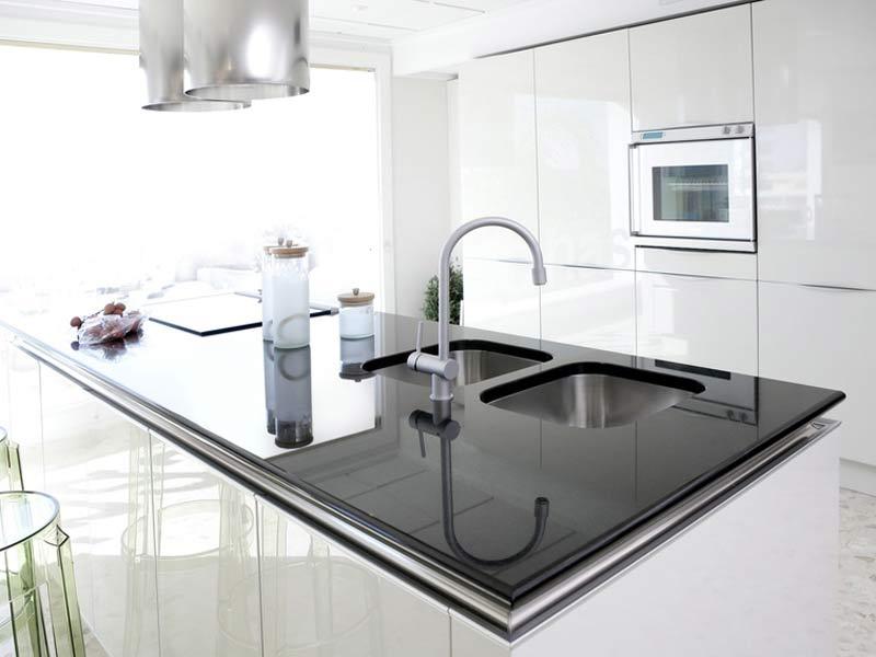 Rubinetteria bagno e cucina Palermo Colella
